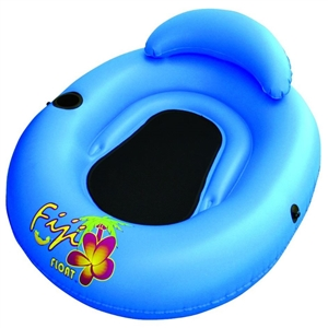 AIRHEAD FIJI FLOAT Blue 48: x 43""