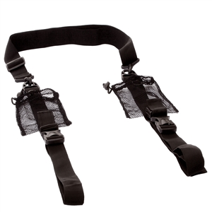 AIRHEAD SUP Carrier Black X