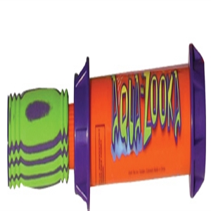 "AQUA ZOOKA, 12"" barrel Multi-Color 12 Inches"