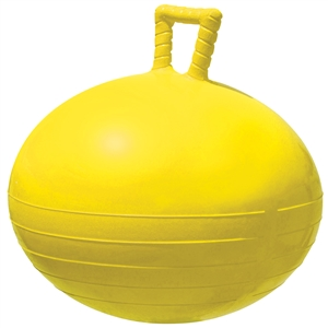 "Buoy, 20"", Yellow Yellow 20 Inches"