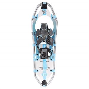 YUKON ELITE SPIN  Women's Snowshoe - 821 (White/Ice Blue)