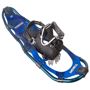 YUKON ADVANCED Snowshoe KIT, 825
