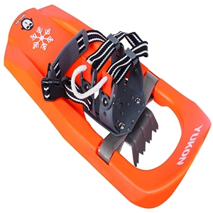 Yukon PENGUIN Youth Molded Snowshoe