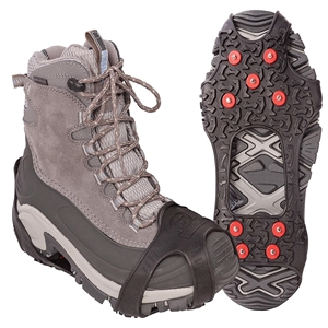 Yukon Slip Nots WALK Traction, L/XL