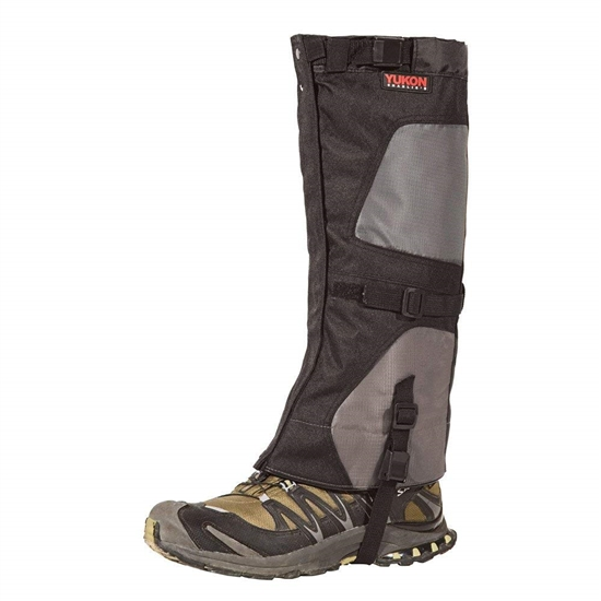 Yukon STAY-DRI Gaiters - L/XL