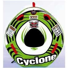 Xtreme Water Sports Cyclone 48 inch Towable Lake Tube