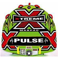 Xtreme Water Sports Pulse 60 Inch Towable Lake Tube