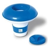 Blue Wave Large Floating Chlorine Dispenser for Pools