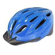 Cycle Force Bicycle 1500 ATB Adult 56-60 cm Blue Helmet