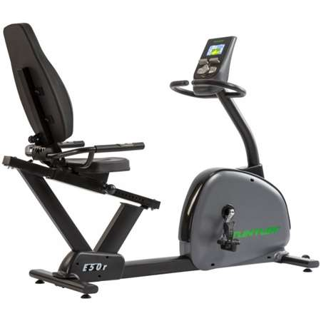 Tunturi E50-R Performance Series Recumbent Exercise