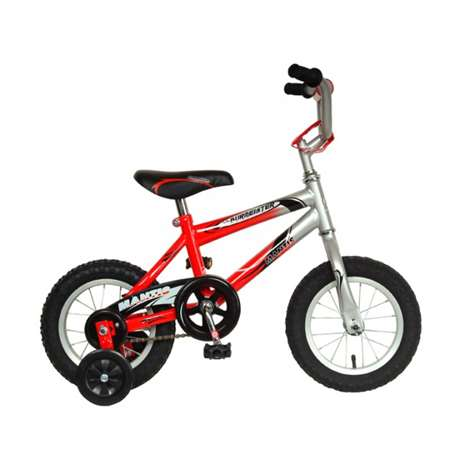 Mantis Lil Burmeister 12 inch Boys Kids Bicycle Bike