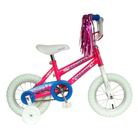 Mantis Lil Maya 12 Kids Bicycle Bike