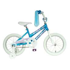 Mantis Maya 16 inch Girls Kids Bicycle Bike