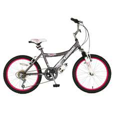 Kawasaki K20G 20 in MTB Kids Bicycle