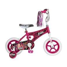 Bratz 12 inch Pink Girl's Bike