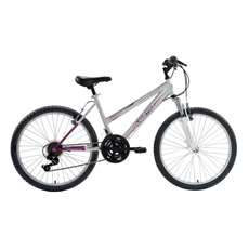 Mantis Highlight 24 inch Girls MTB Hardtail Bicycle
