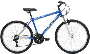 Mantis Raptor 26 inch Mens MTB Hardtail Bicycle