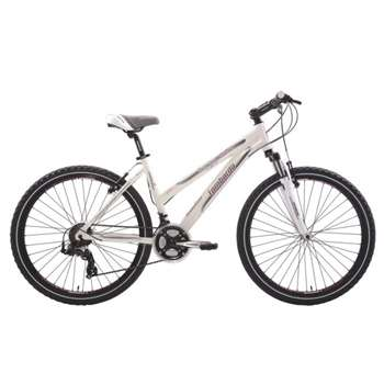 Lombardo Sestriere 300L 26 MTB Bicycle 17 in