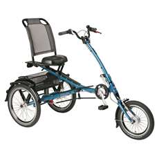 PFIFF Scooter Trike S Tricycle Bicycle