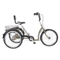 PFIFF Comfort 24 in Tricycle Bicycle