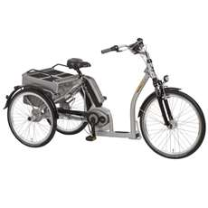 PFIFF Grazia 26/24 Bosch Electric Tricycle Bicycle