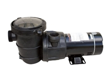 Swim Time Maxi Replacement Pump for Above Ground Pools,1 HP