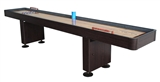 9 Ft Platinum Shuffleboard