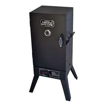 Smoke Hollow 30 Inch LP Gas Smoker Grill