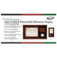 Proactive Golf Memorable Moments Ball & Scorecard Display 6x8