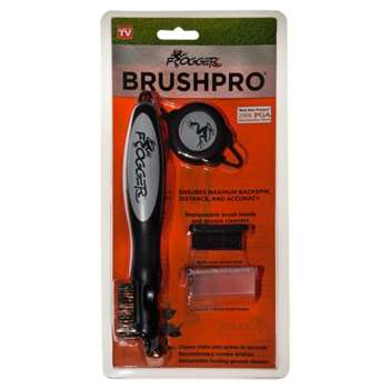 Proactive GolfBrushPro Grey