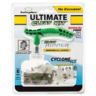 Proactive Golf Ultimate Cleat Kit w/Cyclone Cleats