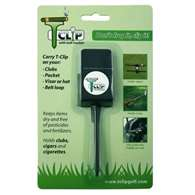 Proactive GolfT-Clip Cigar/Club Holder with Ball Marker
