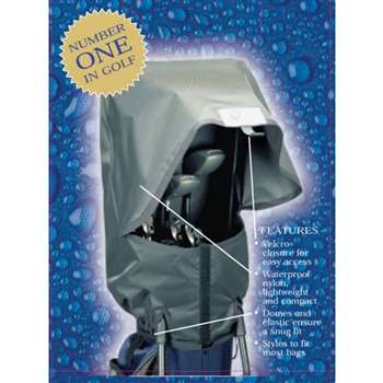 Proactive Golf Seaforth Rain Cover