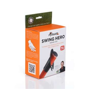 Proactive Golf Swing Hero Swing Aid