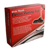 Proactive GolfProCircuit Wide Mouth Elec. Putting Cup