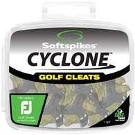 Proactive GolfCyclone Cleat Fast Twist Kit (18 kit)