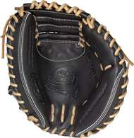 "Rawlings Baseball Glove PRO PREFERRED SERIES CATCHERS MITTS 33"" CM, Conv/1 PC, R. Martin GD"