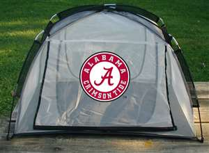 University of Alabama Crimson Tide Food Tent Tailgate Camping