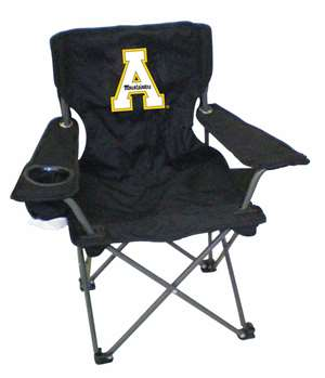Appalachian State Junior Chair  Folding Tailgate Camp Chair