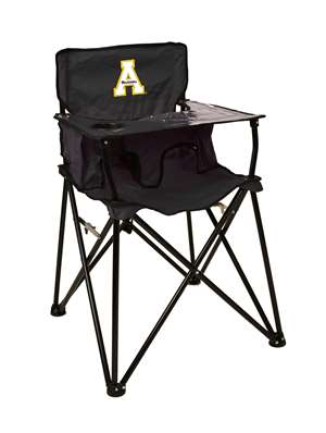 Appalachian State University Mountineers High Chair - Tailgate Camping