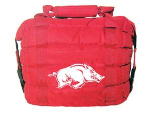University of Arkansas Razorbacks Cooler bag