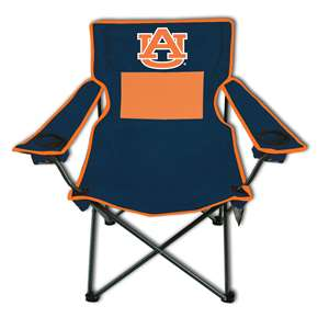 Auburn University Tigers  Monster Mesh Chair - Tailgate Camping