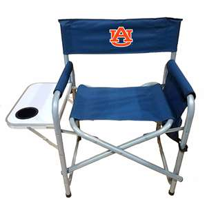Auburn University Tigers  Directors Chair - Tailgate Camping
