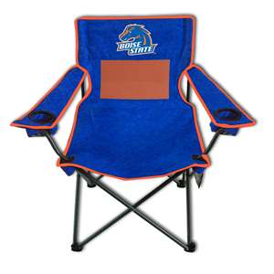 Boise State Monster Mesh Chair Monster Mesh Chair - Tailgate Camping