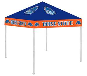 Boise State 9X9 Canopy Tent Shelter