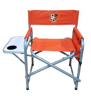 Bowling Green University Directors Chair - Tailgate Camping