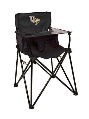 Central Florida University High Chair - Tailgate Camping