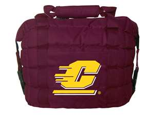Central Michigan University Cooler bag