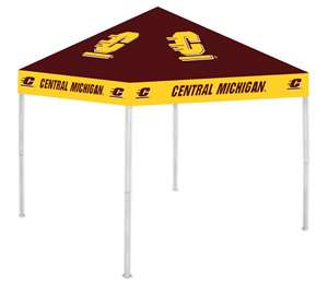 Central Michigan University 9X9 Canopy Tent Shelter