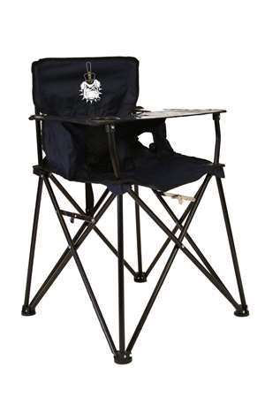 The Citadel High Chair - Tailgate Camping